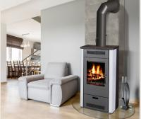 Wood Burning Stoves and cookers, designed to operate with solid-fuel as wood, coal, briquettes, peat, etc.