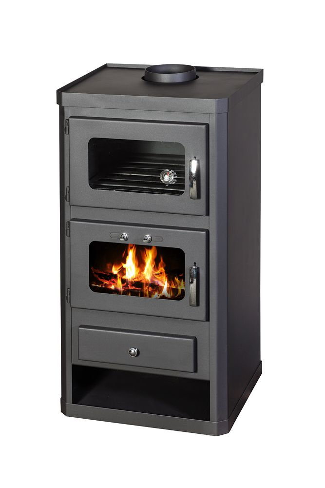 Norma FT Wood Burning Stoves And Cookers Designed To