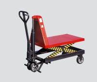Транспалетни колички