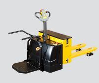 Електрическа количка